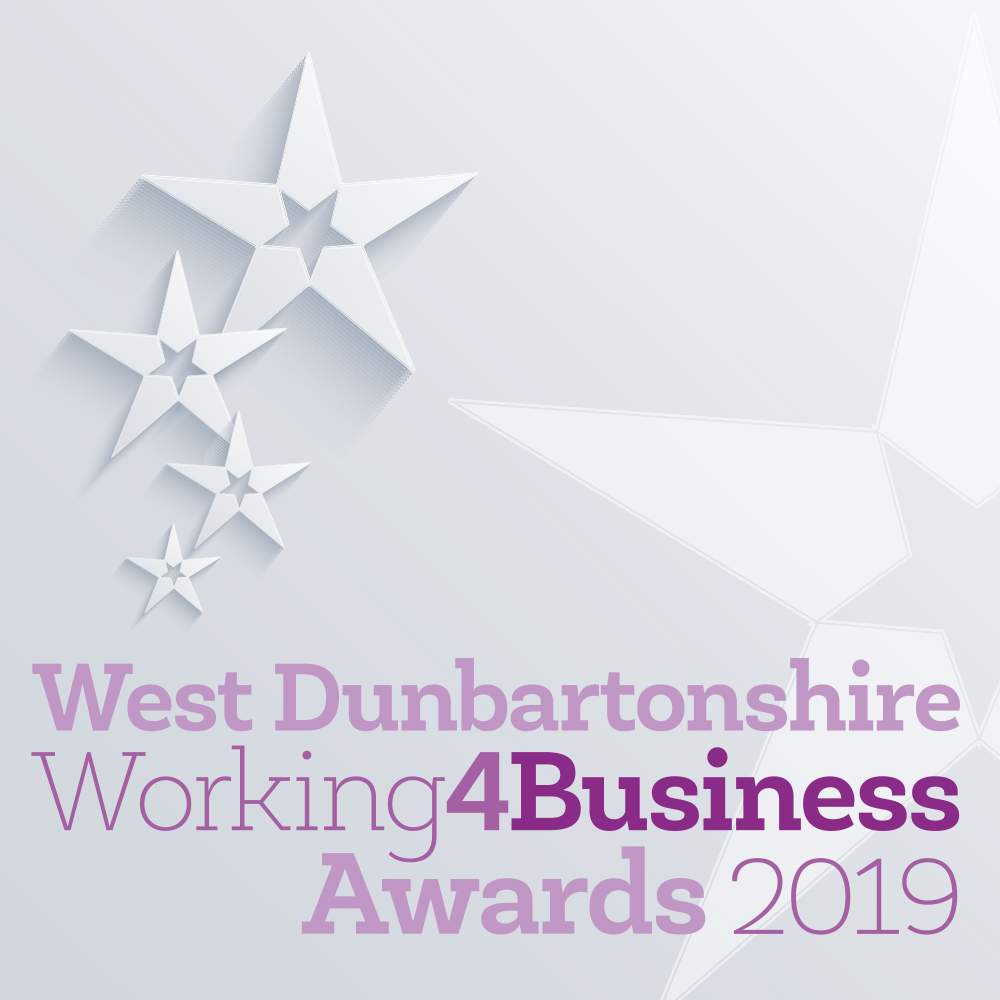 working 4 business awards 2018
